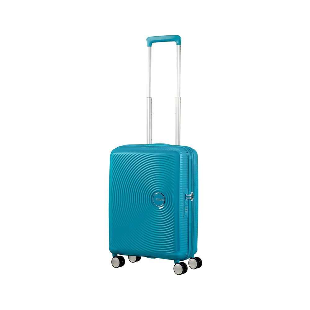 American Tourister Kabinski kovček spinner SoundBox