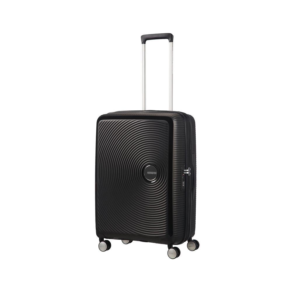 American Tourister Kovček spinner SoundBox - srednji