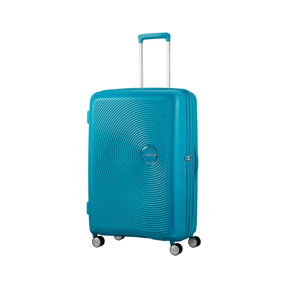 American Tourister Kovček spinner SoundBox - veliki