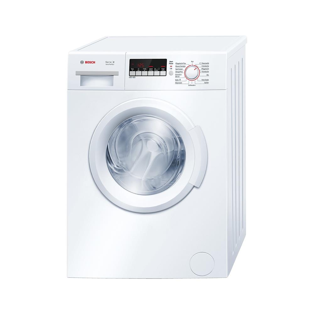 Bosch Pralni stroj WAB28222