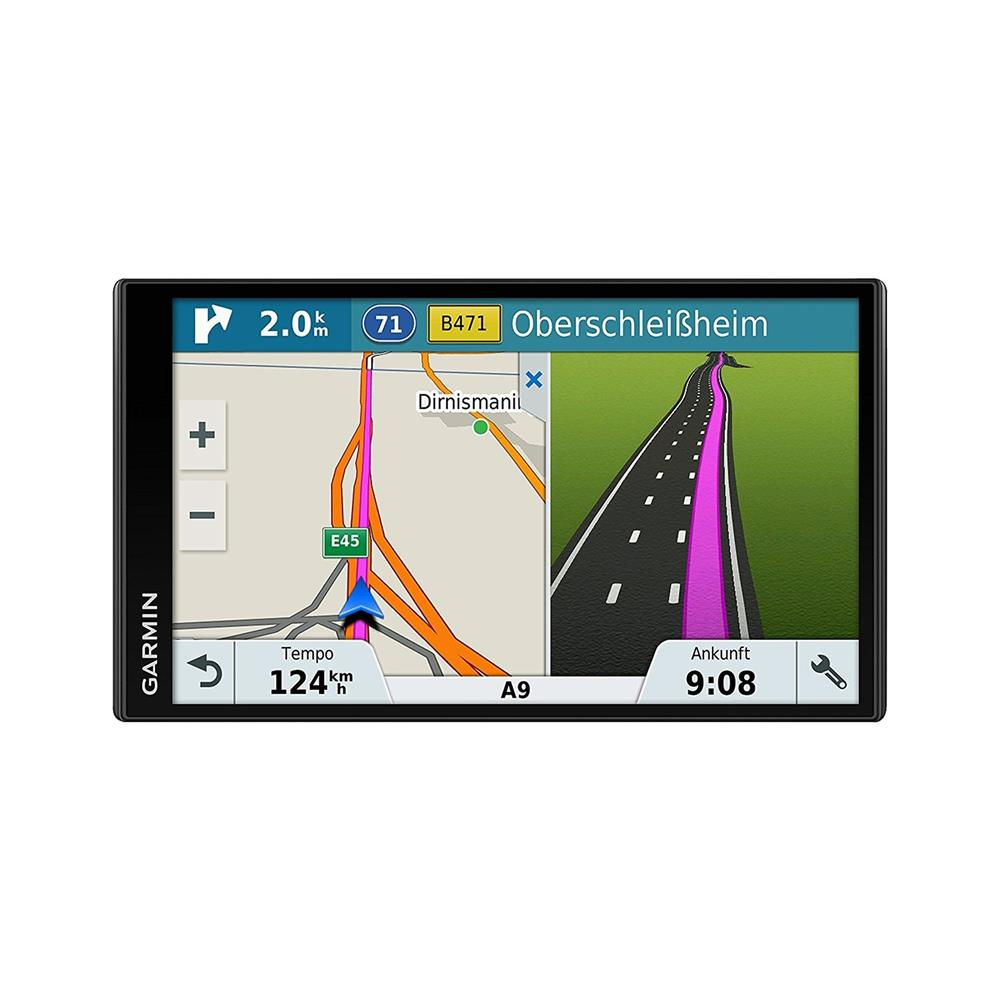 garmin navigacija drivesmart 61 lmt d zasebni uporabniki. Black Bedroom Furniture Sets. Home Design Ideas