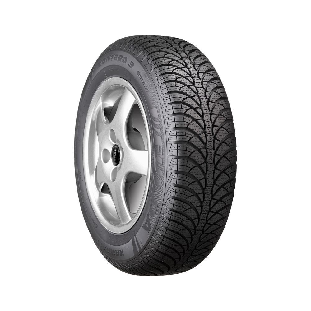 Fulda 4 zimske pnevmatike 175/65R14 82T Kristall Montero 3 MS