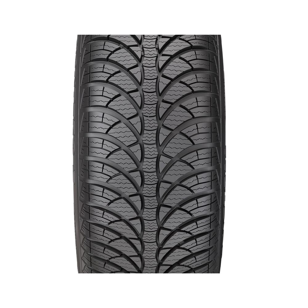 Fulda 4 zimske pnevmatike 205/55R16 91T Kristall Montero 3 MS