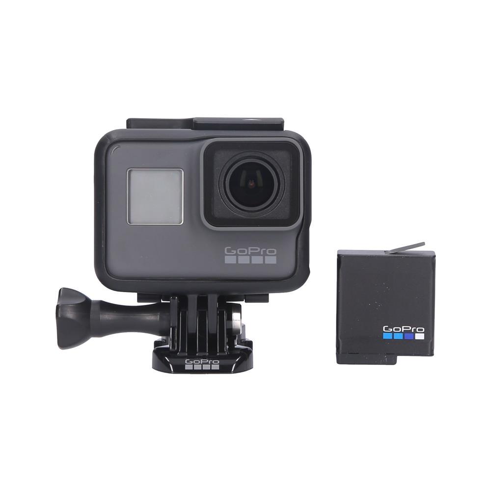 GoPro Športna kamera Hero in dodatna baterija