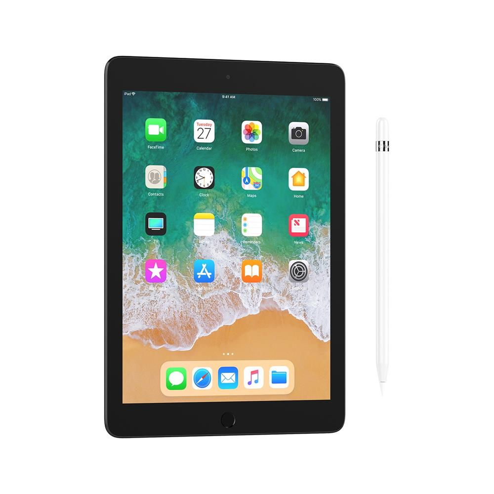 Apple iPad 6 9.7 WiFi 32GB (MR7F2HC/A) in Apple Pencil