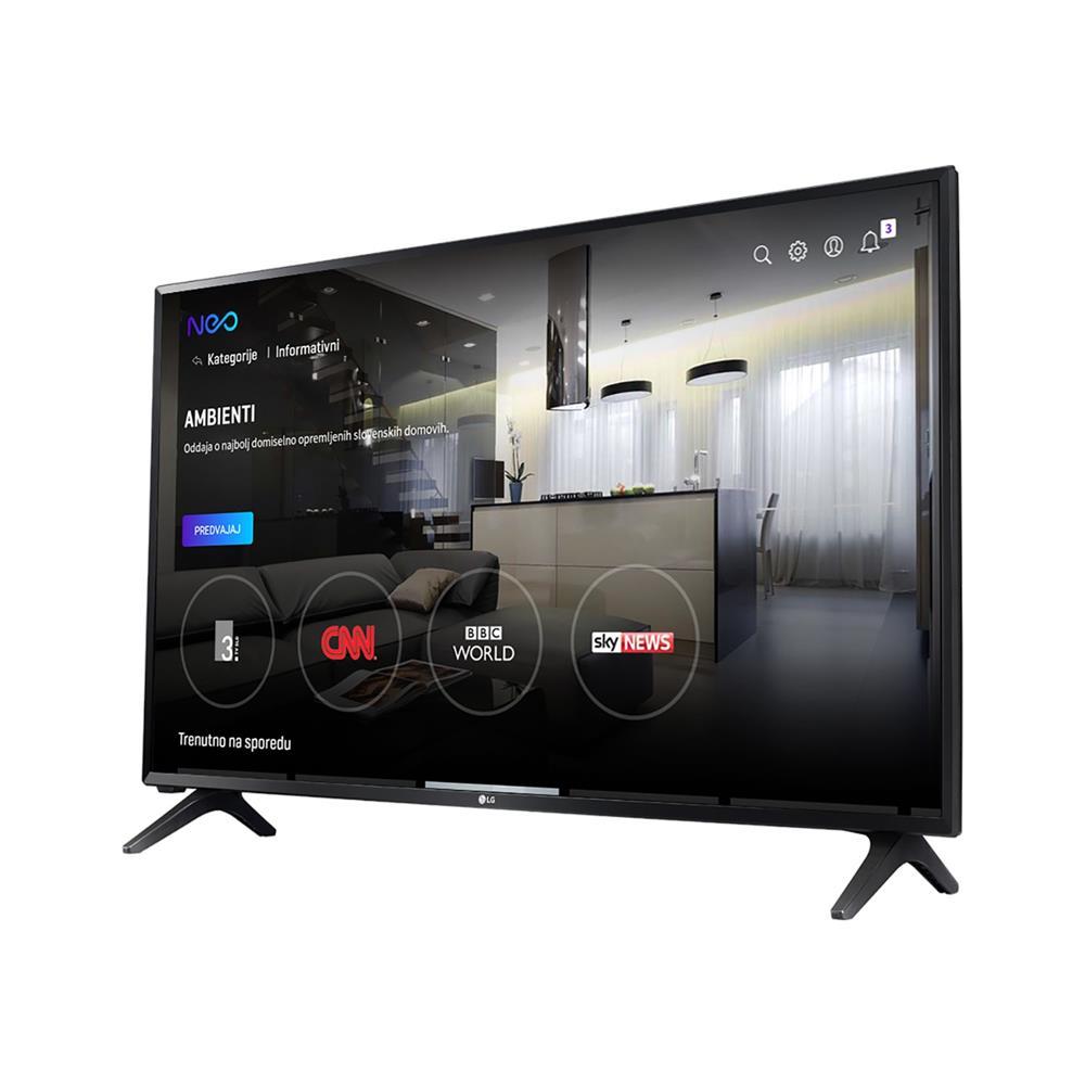 LG 32LK500BPLA HD READY