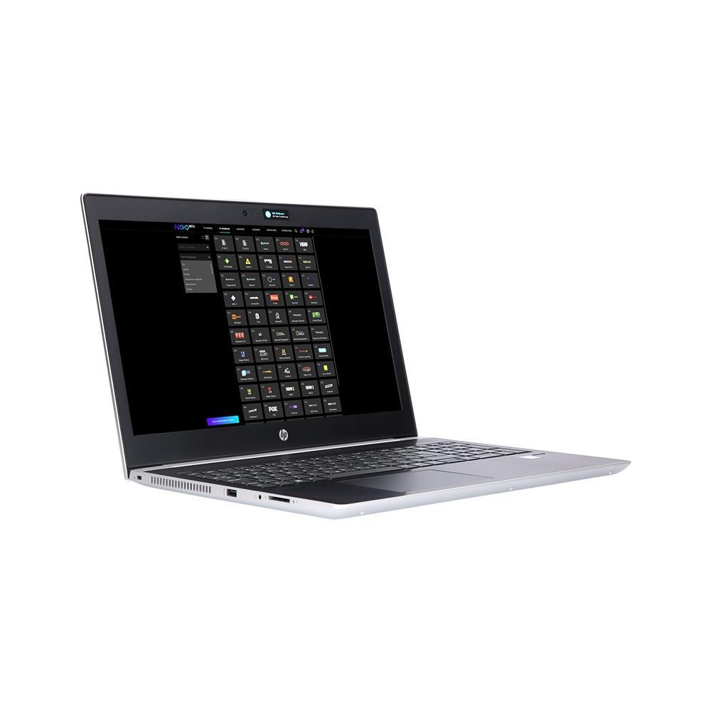 HP ProBook 450 G5 (4WU52ES)