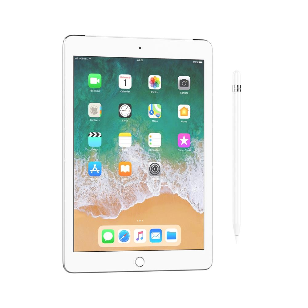 Apple iPad 6 Cellular + Apple Pencil