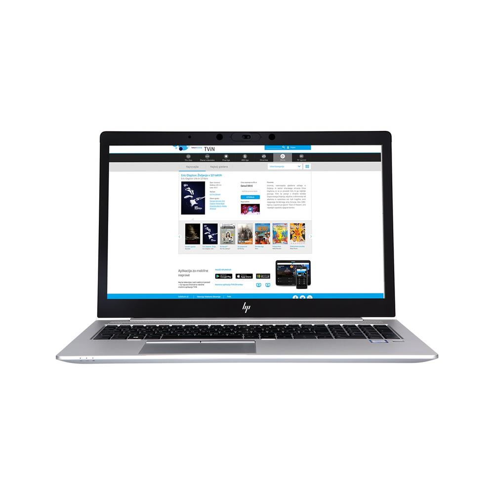 HP EliteBook 850 G5, EB552TC (2FH28AV)