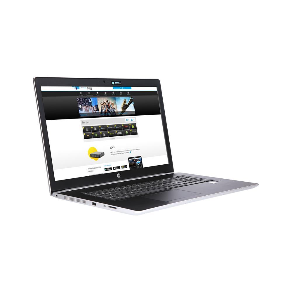 HP ProBook 470 G5 (2RR73EA + UK735E)