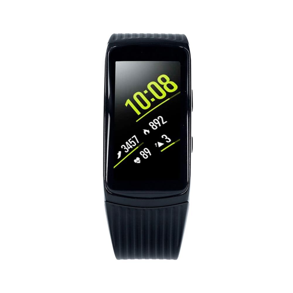 Samsung Galaxy S9+ in športna zapestnica Gear Fit 2 Pro