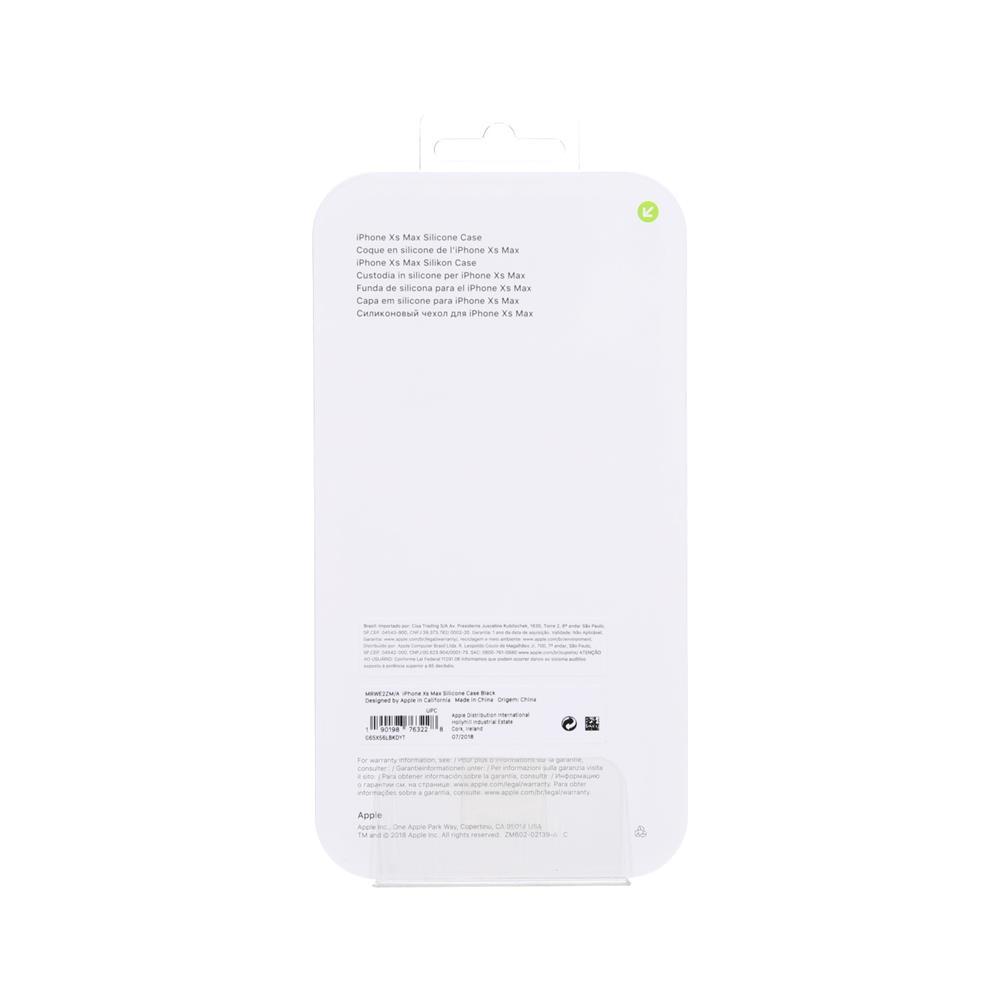 Apple Silikonski ovoj (mrwe2zm/a)