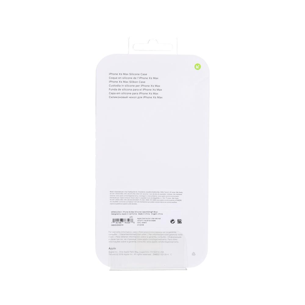 Apple Silikonski ovoj (mrwg2zm/a)