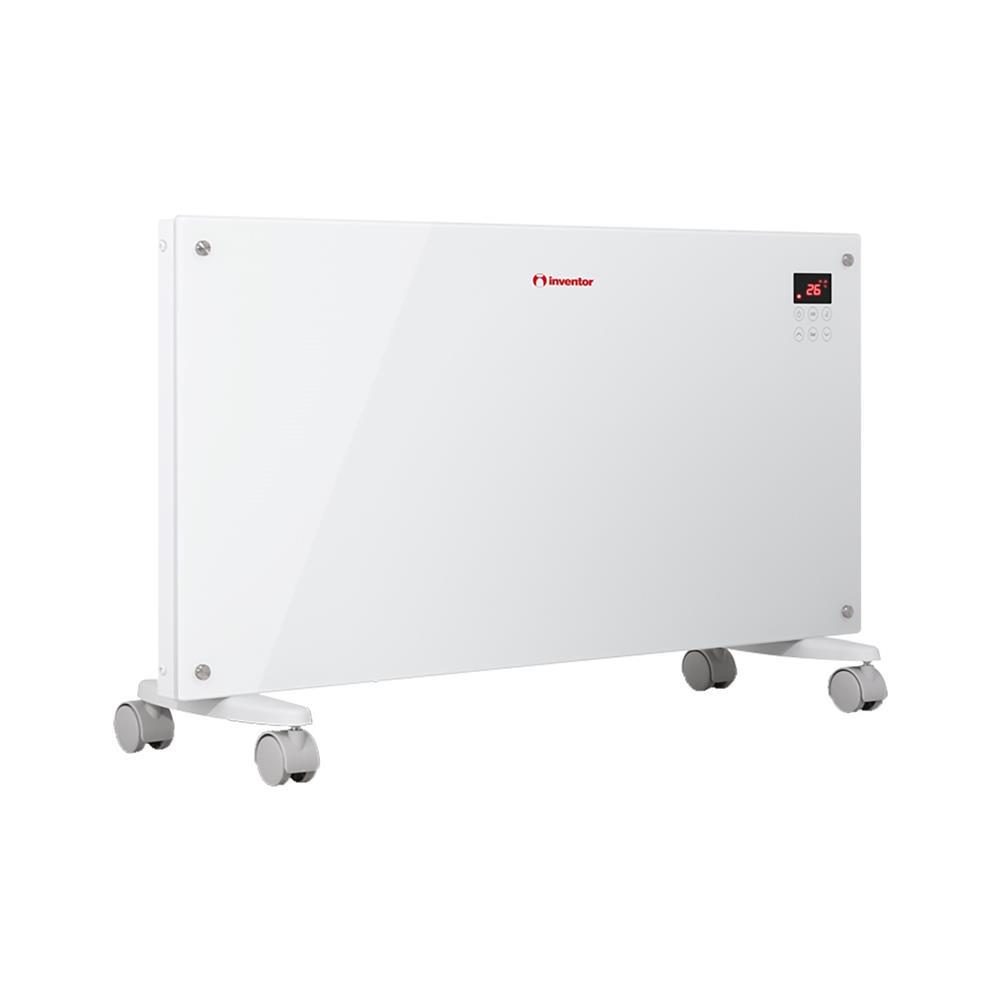 Inventor Steklen radiator G4INV20DTW