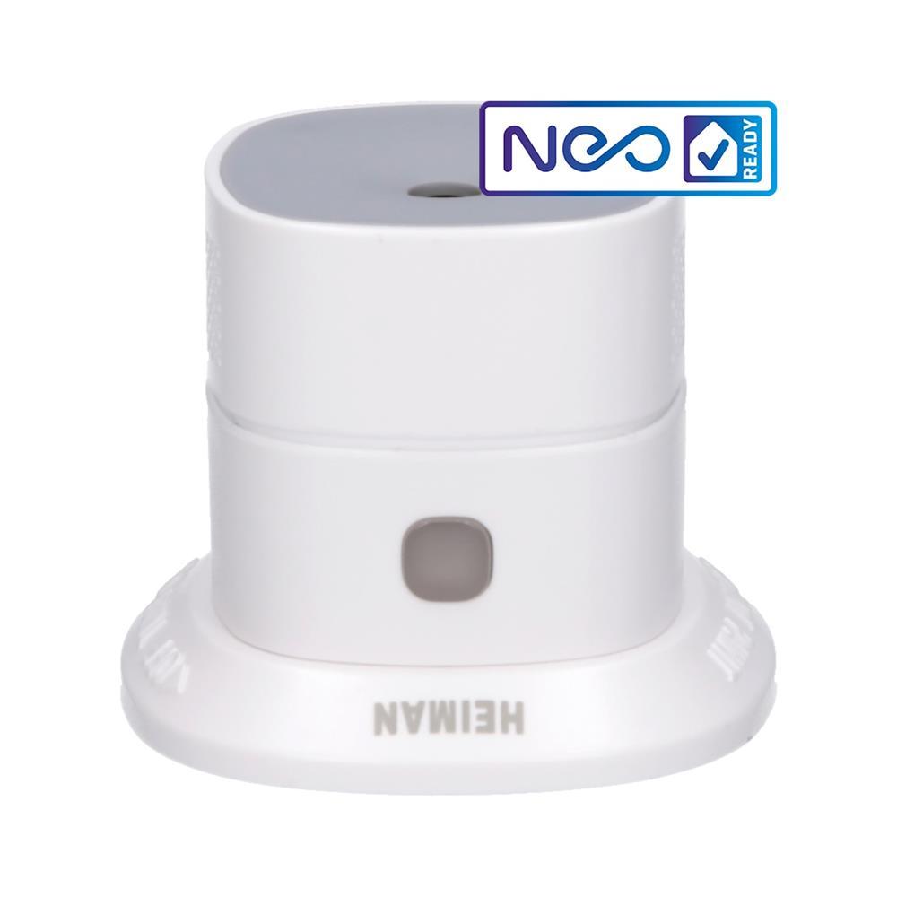 Heiman Senzor za ogljikov monoksid HS1CA-M