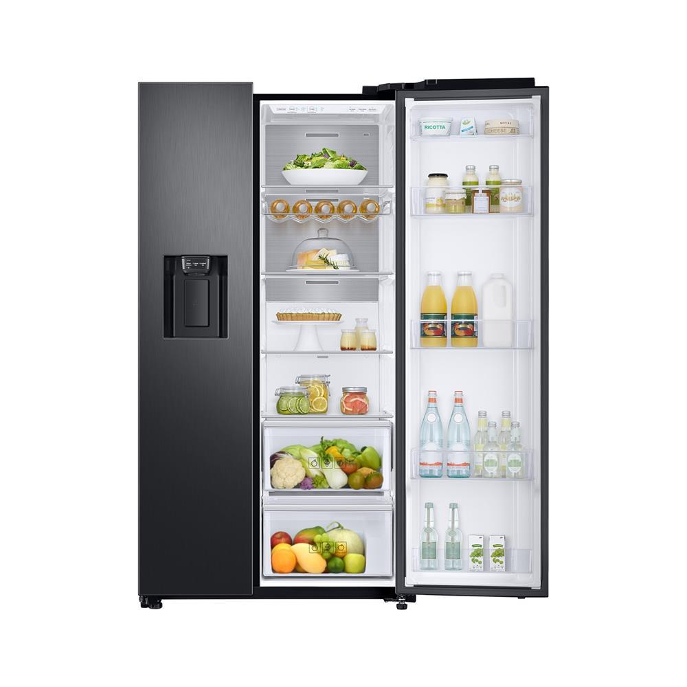 Samsung Ameriški hladilnik RS68N8240B1