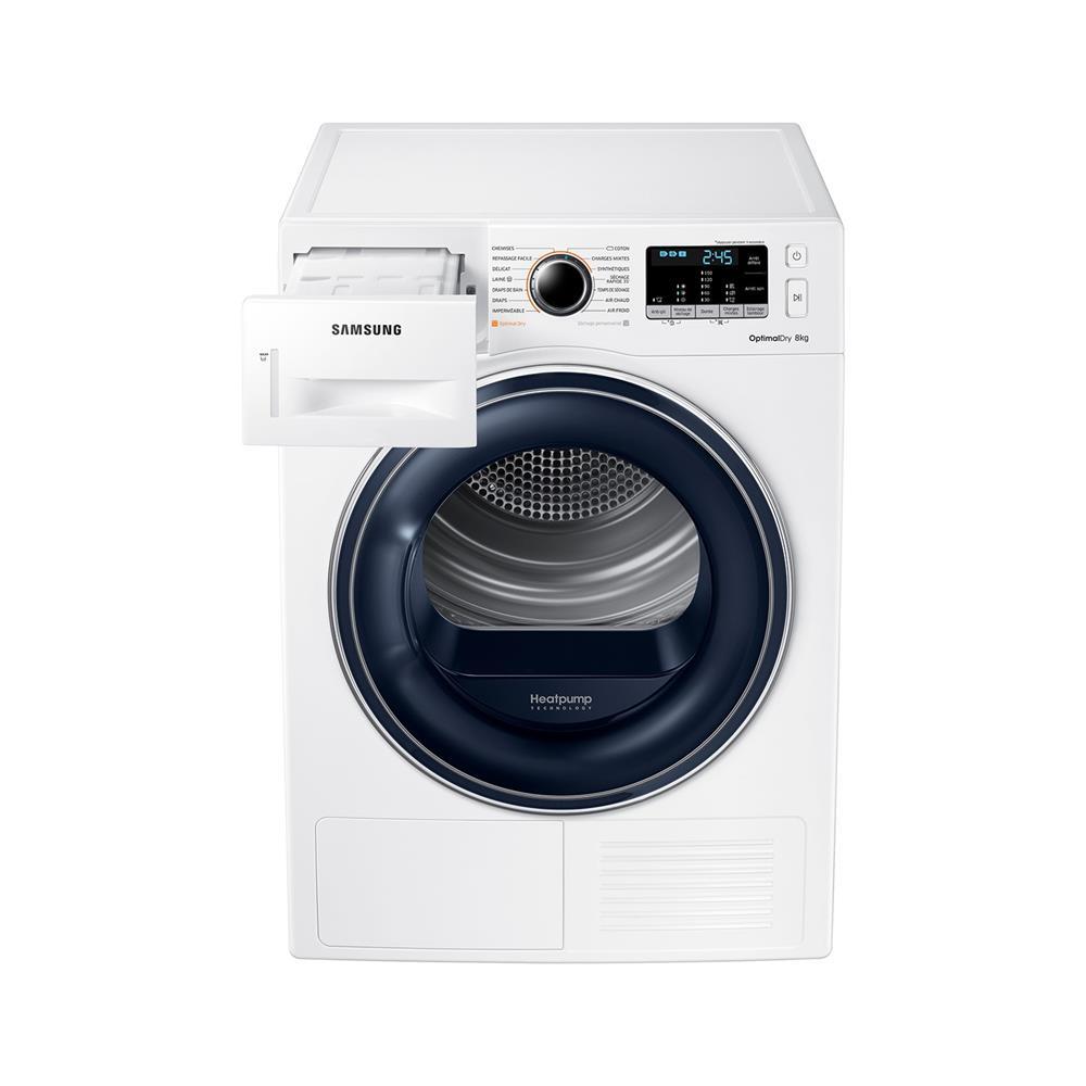 Samsung Sušilni stroj DV80M50103W