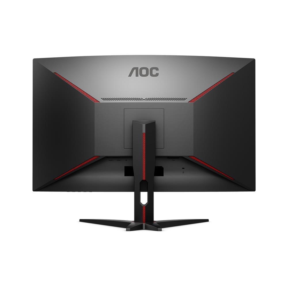 AOC Ukrivljen monitor C32G1