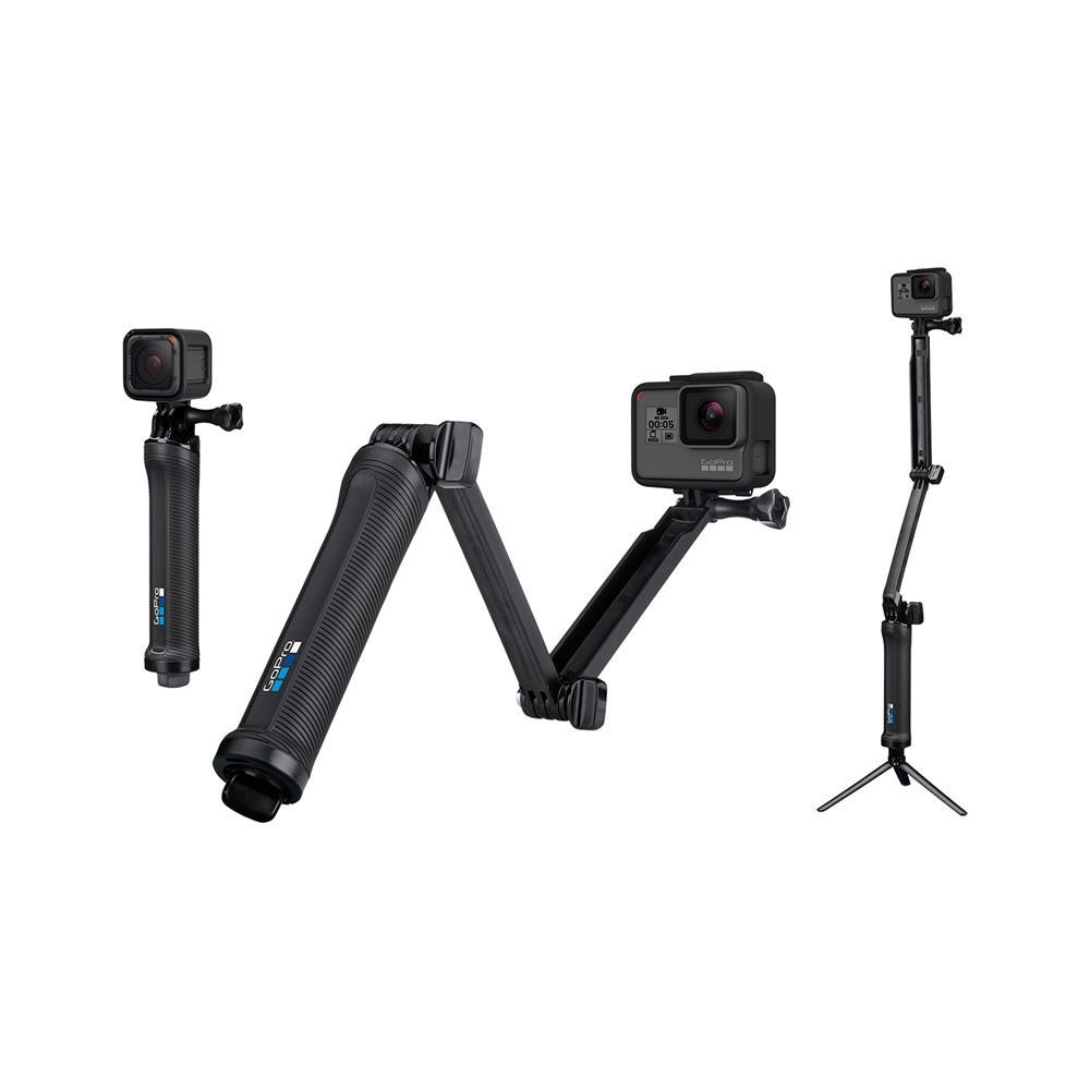 GoPro Športna kamera Hero 7 Black in večnamenski nosilec