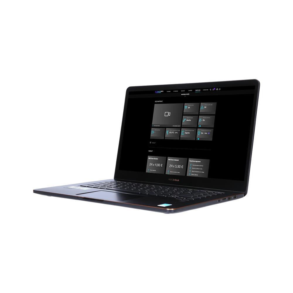 Asus ZenBook Pro 15 UX580GE-E2004R (90NB0I83-M00820)