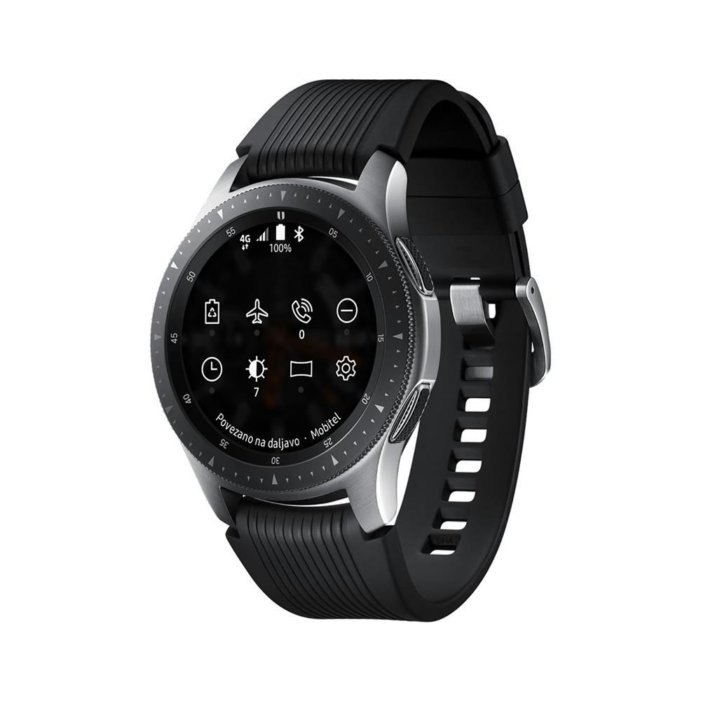 Samsung Pametna ura Galaxy Watch 46mm LTE