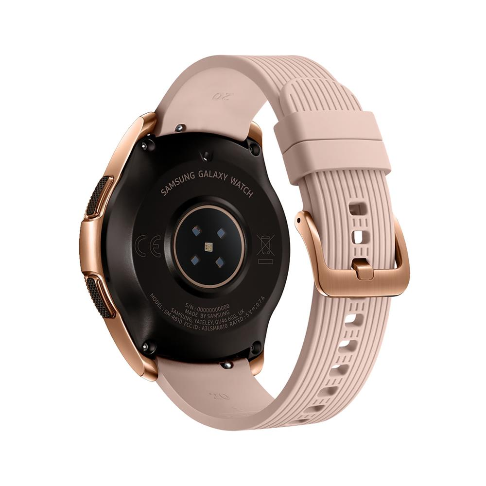 Samsung Pametna ura Galaxy Watch 42mm LTE