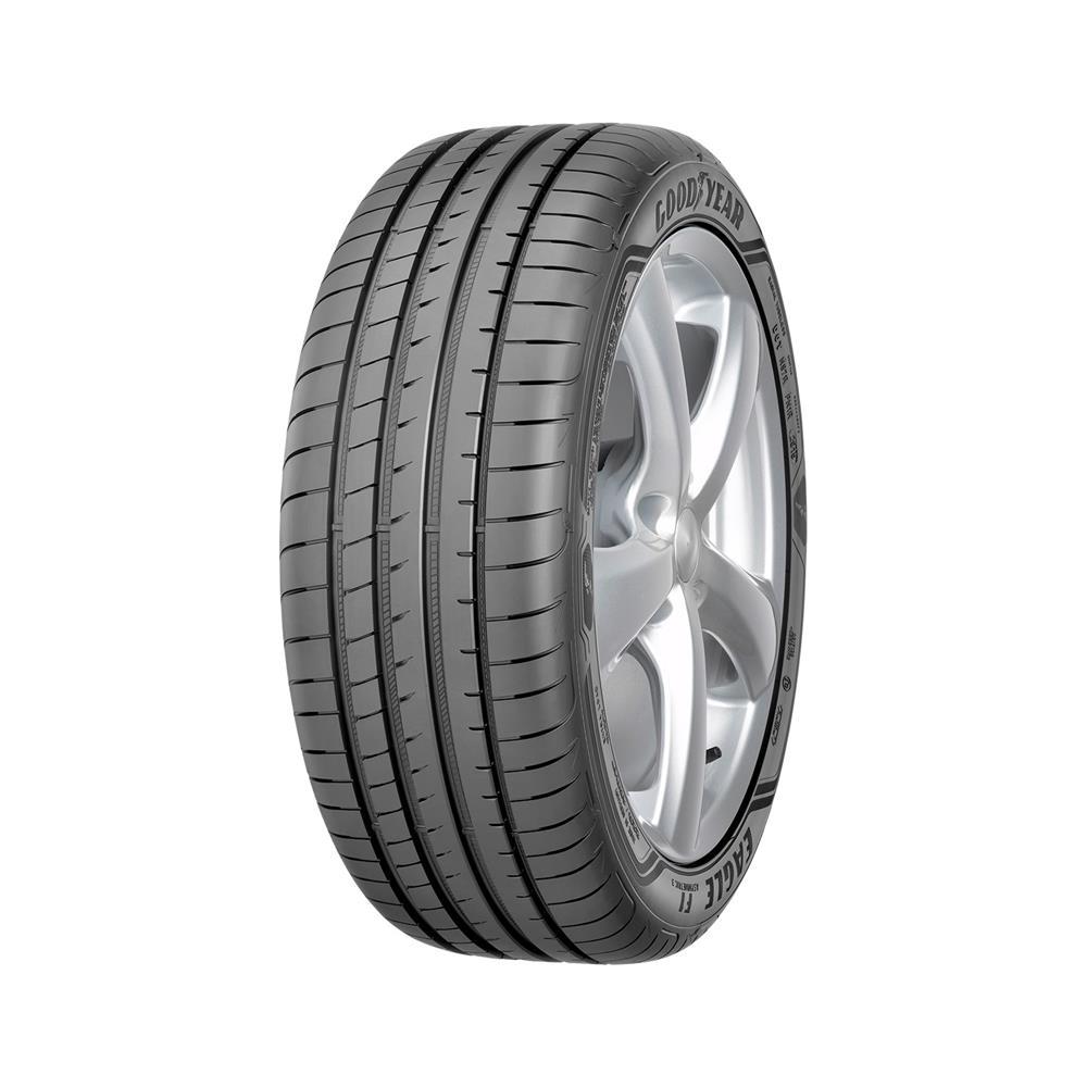 Goodyear 4 letne pnevmatike 225/45R17 91Y Eagle F1 Asymmetric 3
