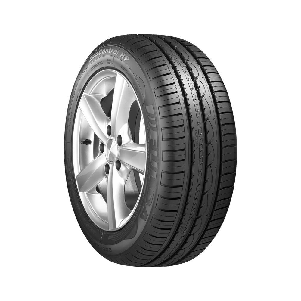 Fulda 4 letne pnevmatike 205/55R16 91V Ecocontrol HP