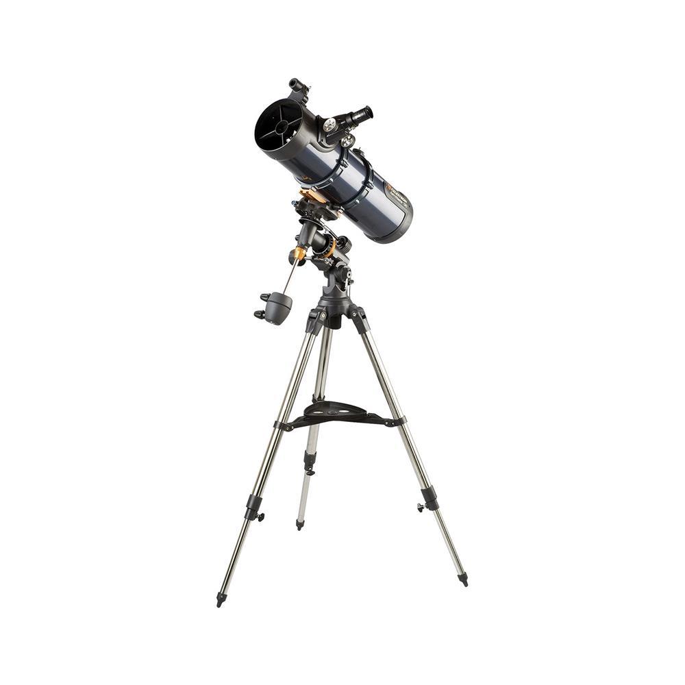 Celestron Teleskop AstroMaster 130 EQ Mo