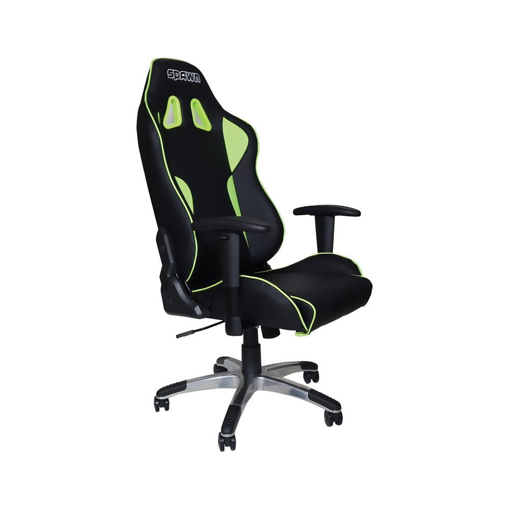 Spawn Gamerski stol Champion in darilo gaming miška Redragon M703 Gerberus