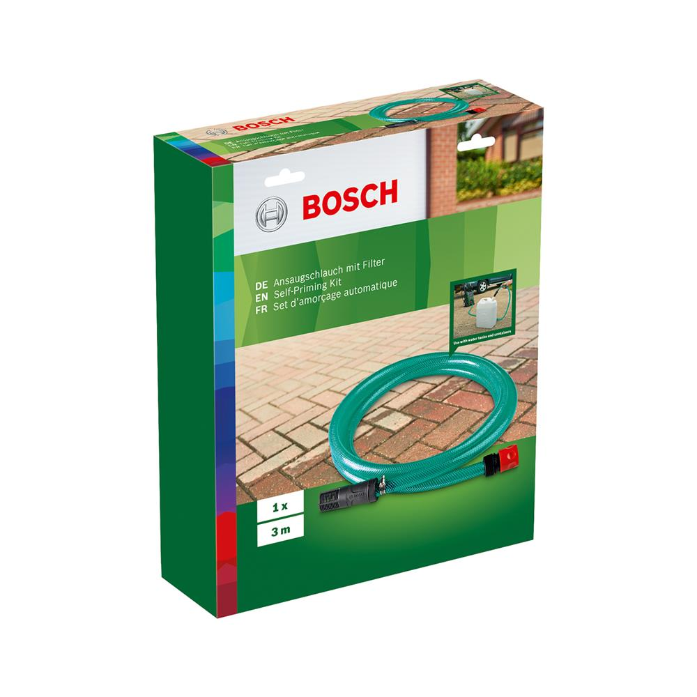 Bosch Visokotlačni čistilec AdvancedAquatak 150