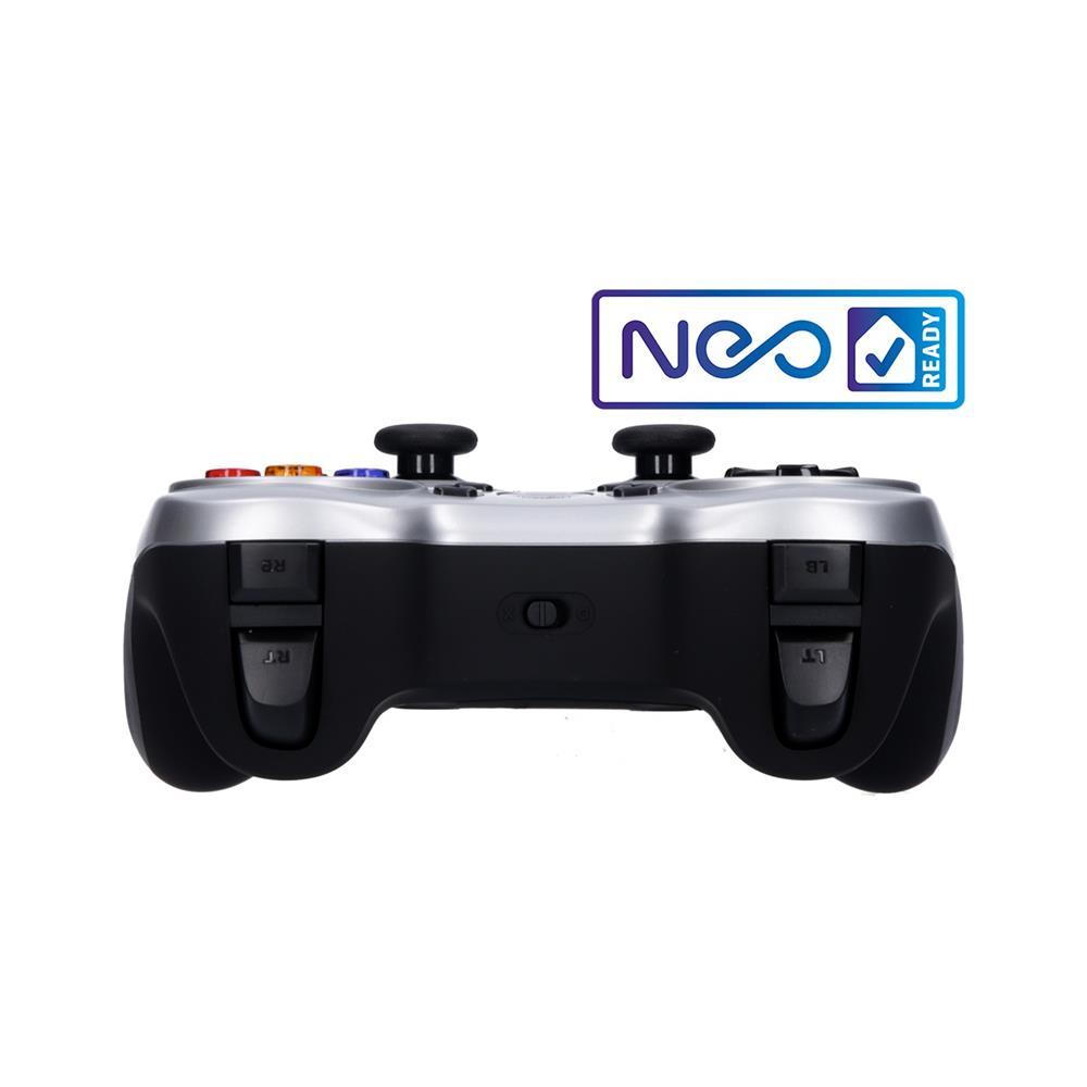 Logitech Brezžični igralni kontroler F710