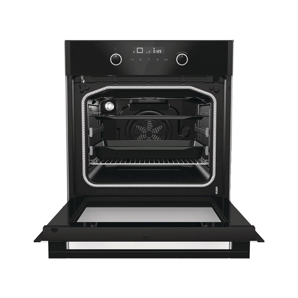 Gorenje Komplet indukcijska kuhalna plošča IT645BX in električna pečica BOP647A35BG