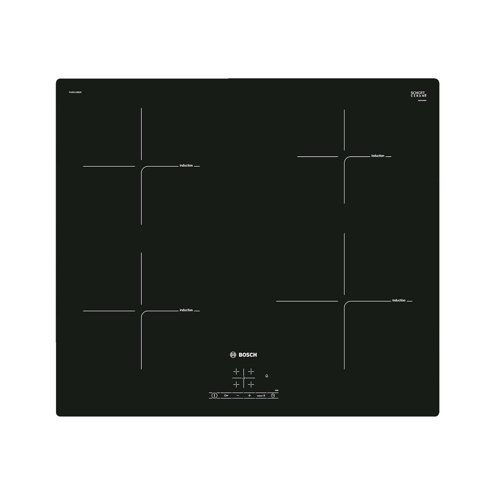 Bosch Indukcijska kuhalna plošča PUE611BB2E