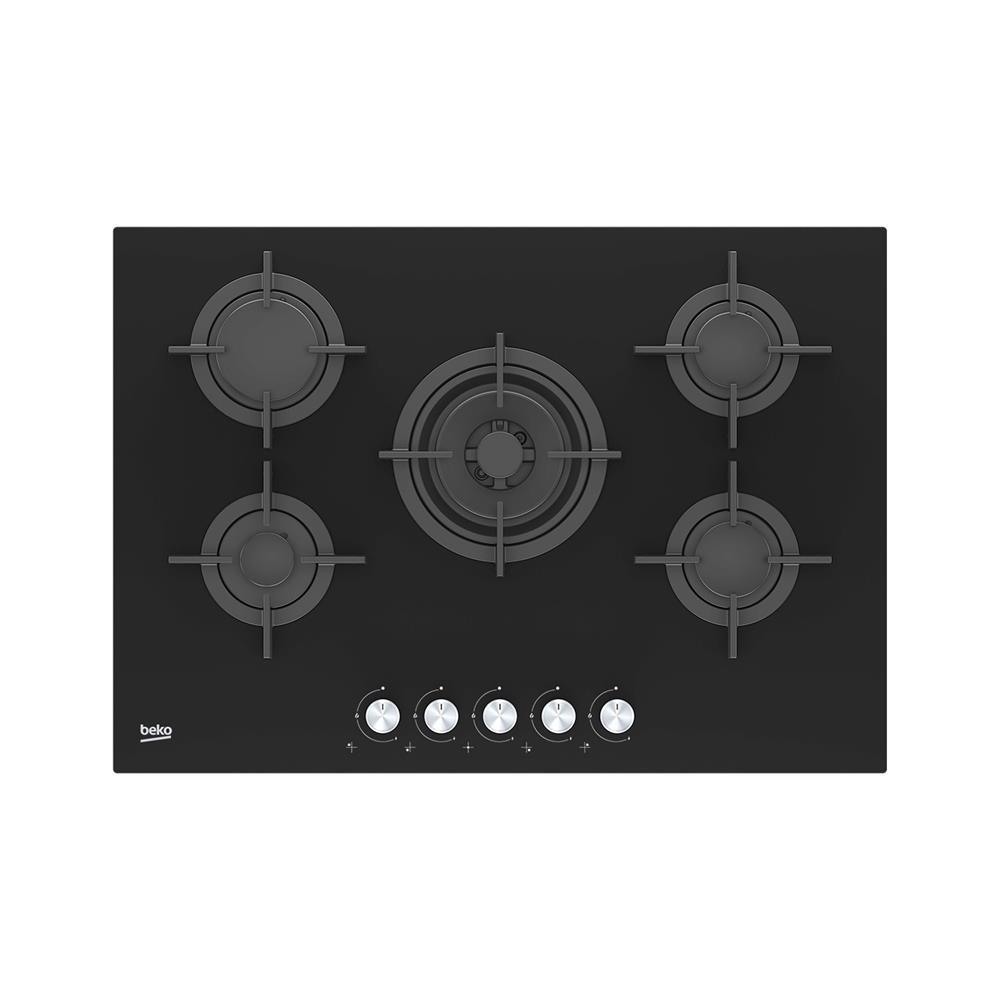 Beko Plinska kuhalna plošča HILW75222S