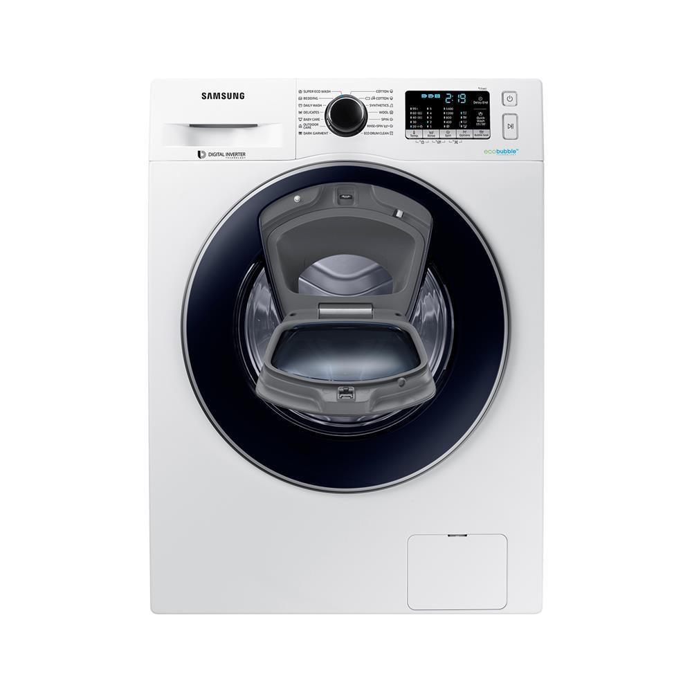 Samsung Pralni stroj WW80K5410UW/LE