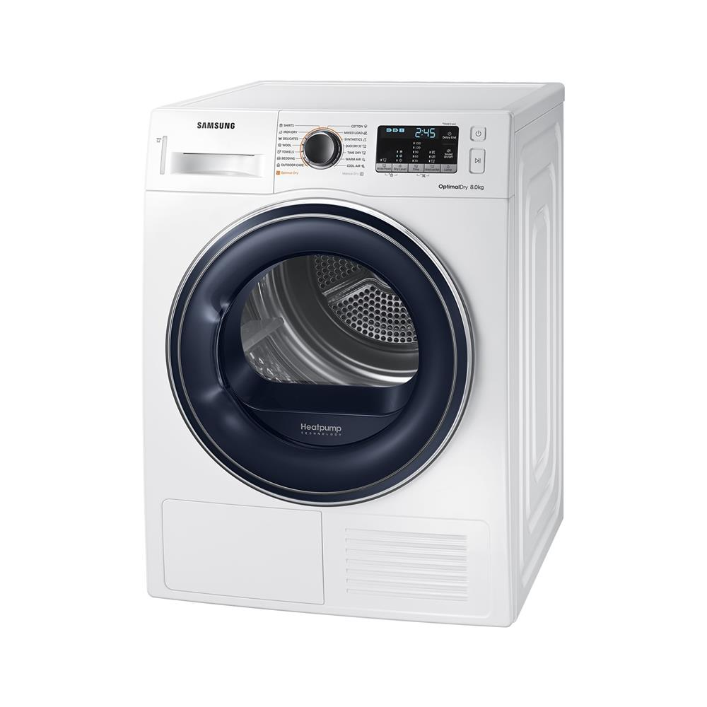 Samsung Sušilni stroj DV80M50103W/LE