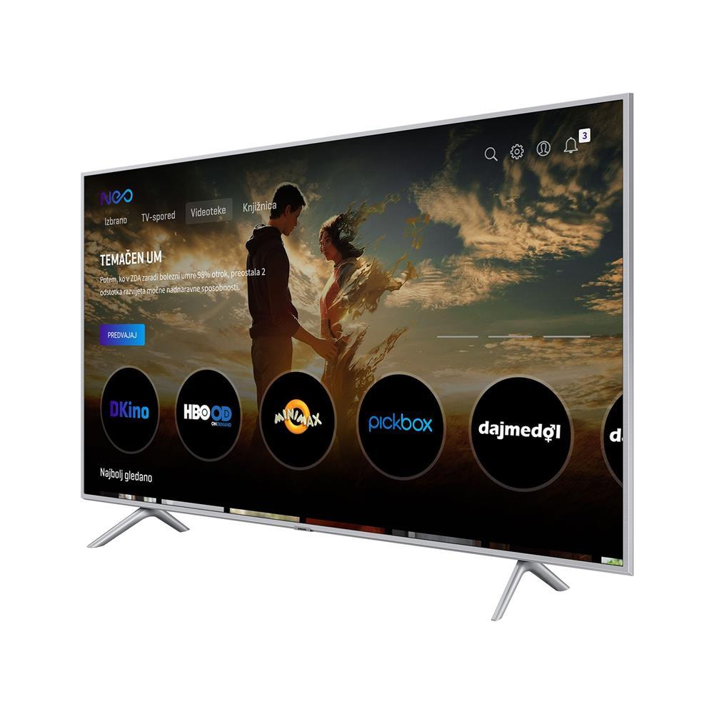 Samsung QE55Q65RATXXH 4K