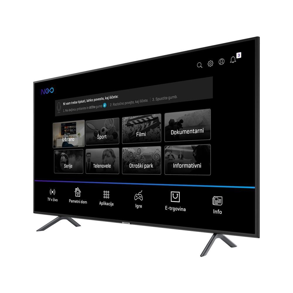 Samsung UE43NU7192UXXH 4K