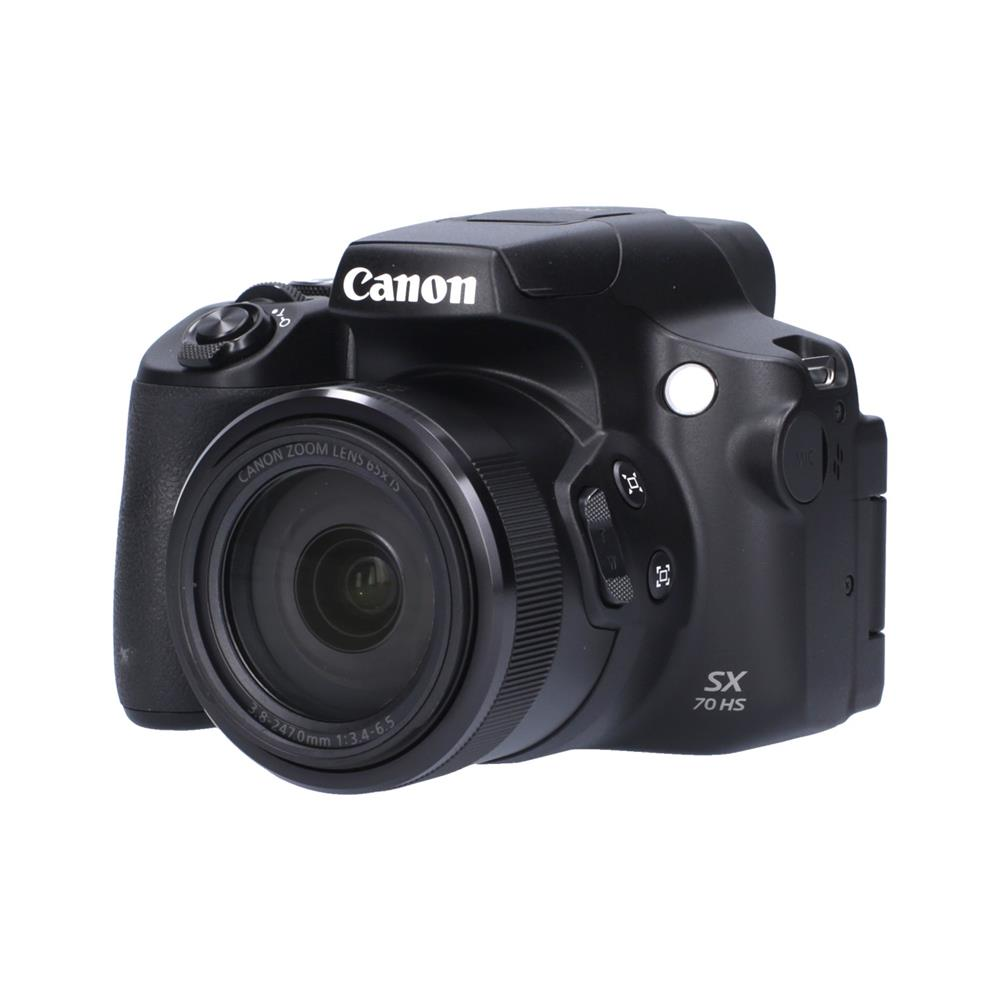 Canon SX70