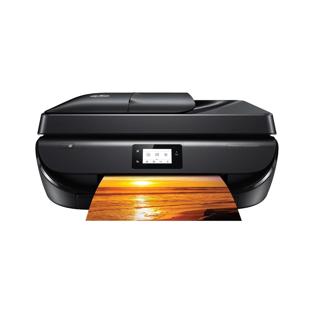 HP Večfunkcijska naprava DeskJet Ink Advantage 5275