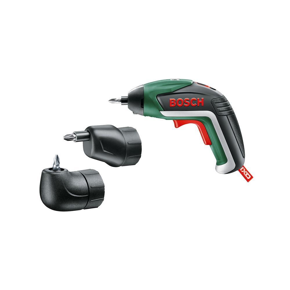 Bosch Akumulatorski vijačnik IXO V - polni set