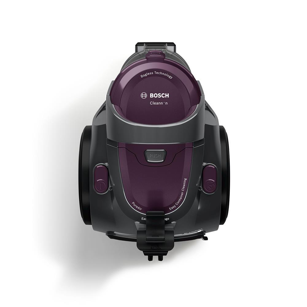 Bosch Kompaktni sesalnik brez vrečke BGC05AAA1