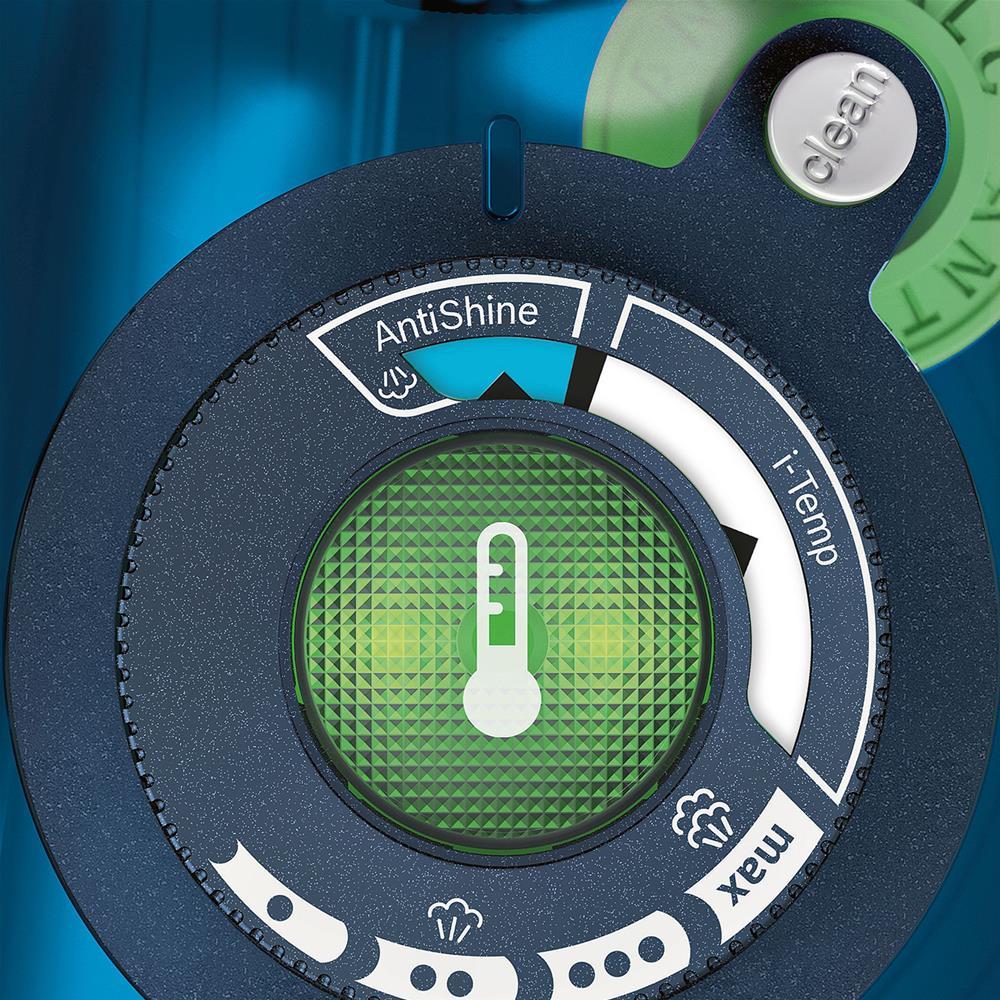 Bosch Likalnik na paro Sensixx´x AntiShine TDA703021A