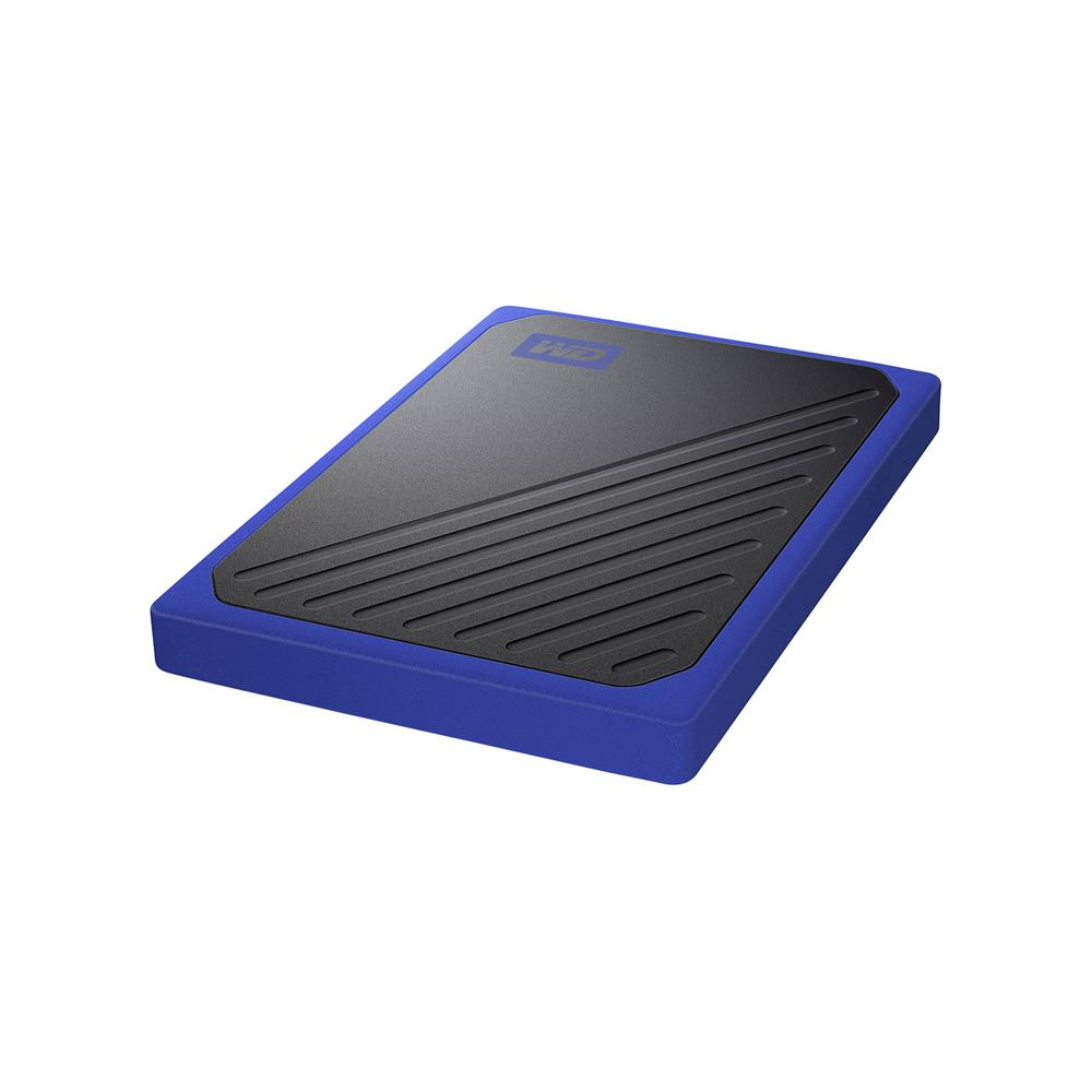 Western Digital Zunanji SSD disk My Passport Go