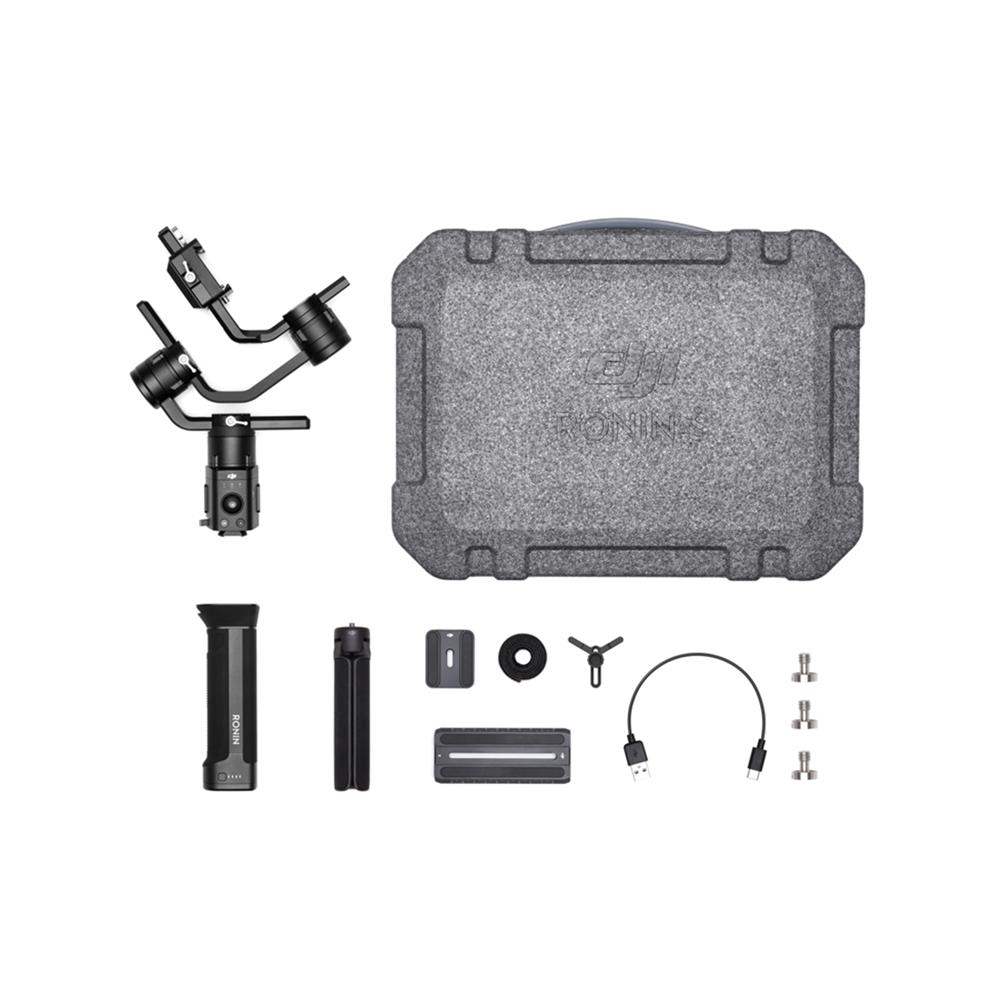 DJi Stabilizacijska palica Ronin-S Essential Kit