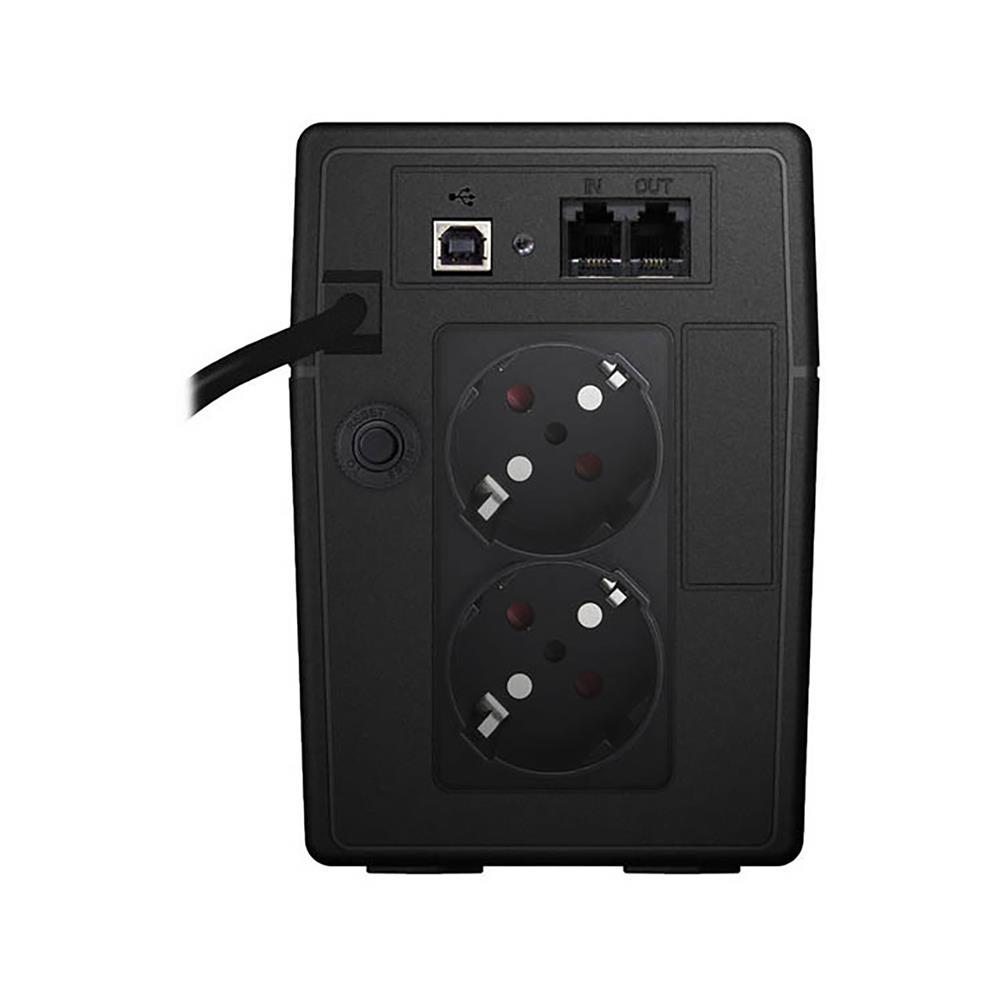 PowerWalker UPS brezprekinitveni napajalnik VI 850