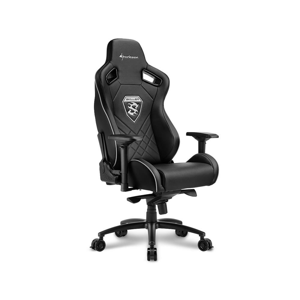 Sharkoon Gamerski stol Skiller SGS4