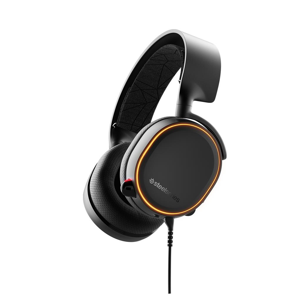 SteelSeries Gaming slušalke Arctis 5 (2019 Edition)