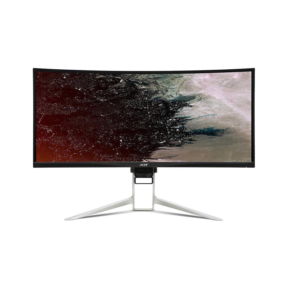 Acer Ukrivljen gaming monitor XR342CKP